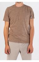 Homecore T-Shirt / Rodger Polar / Light Brown