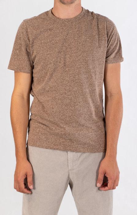 Homecore Homecore T-Shirt / Rodger Polar / Lichtbruin