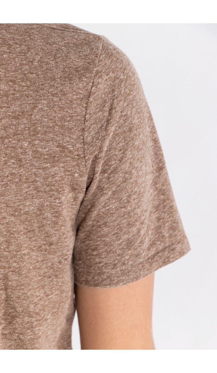 Homecore Homecore T-Shirt / Rodger Polar / Light Brown
