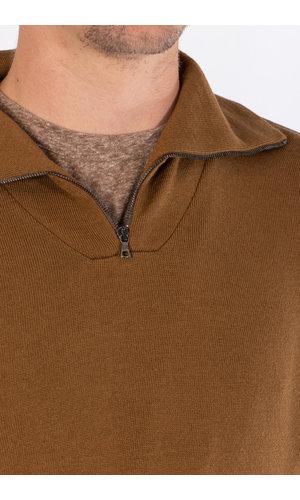 G.R.P. Firenze G.R.P. Sweater / SF TEC 1 / Tobacco