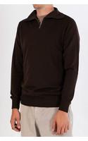 G.R.P. Sweater / SF TEC 1 / Brown