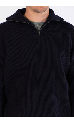 G.R.P. Firenze G.R.P. Sweater / SF TEC 7.CI10 / Navy