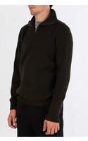 G.R.P. Sweater / SF TEC 7.CI10 / Green