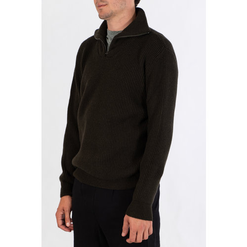 G.R.P. Firenze G.R.P. Sweater / SF TEC 7.CI10 / Green