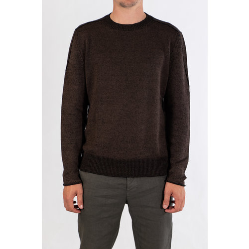 Transit Transit Sweater / CFUTRP16510 / Brown