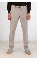 Myths Trousers / 21WM12L11FR / Greige