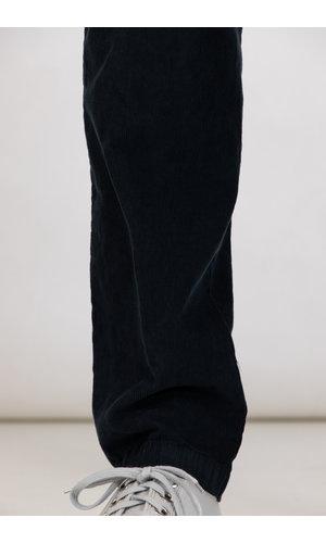 Myths Myths Trousers / 21WM12L11FR / Petrol