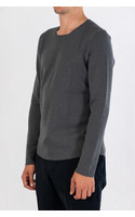Hannes Roether Sweater / Olpe / Grey
