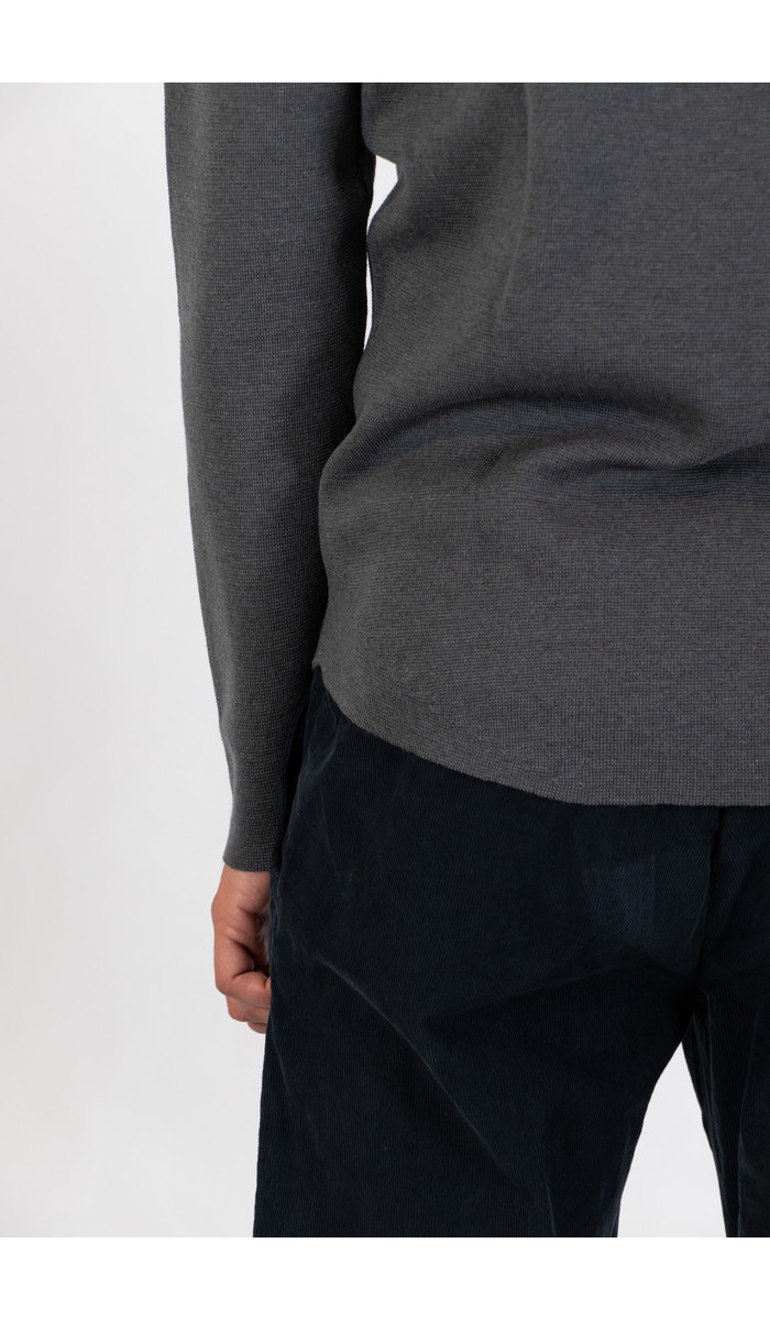 Hannes Roether Hannes Roether Sweater / Olpe / Grey
