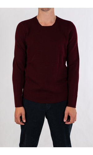 Hannes Roether Hannes Roether Sweater / Olpe / Cherry