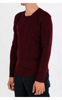 Hannes Roether Sweater / Olpe / Cherry