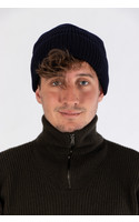 Homecore Muts / Merino Hat / Navy