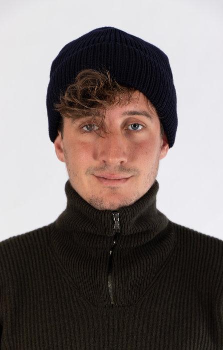 Homecore Homecore Muts / Merino Hat / Navy