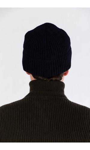Homecore Homecore Hat / Merino Hat / Navy
