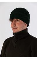 Homecore Muts / Merino Hat / Groen