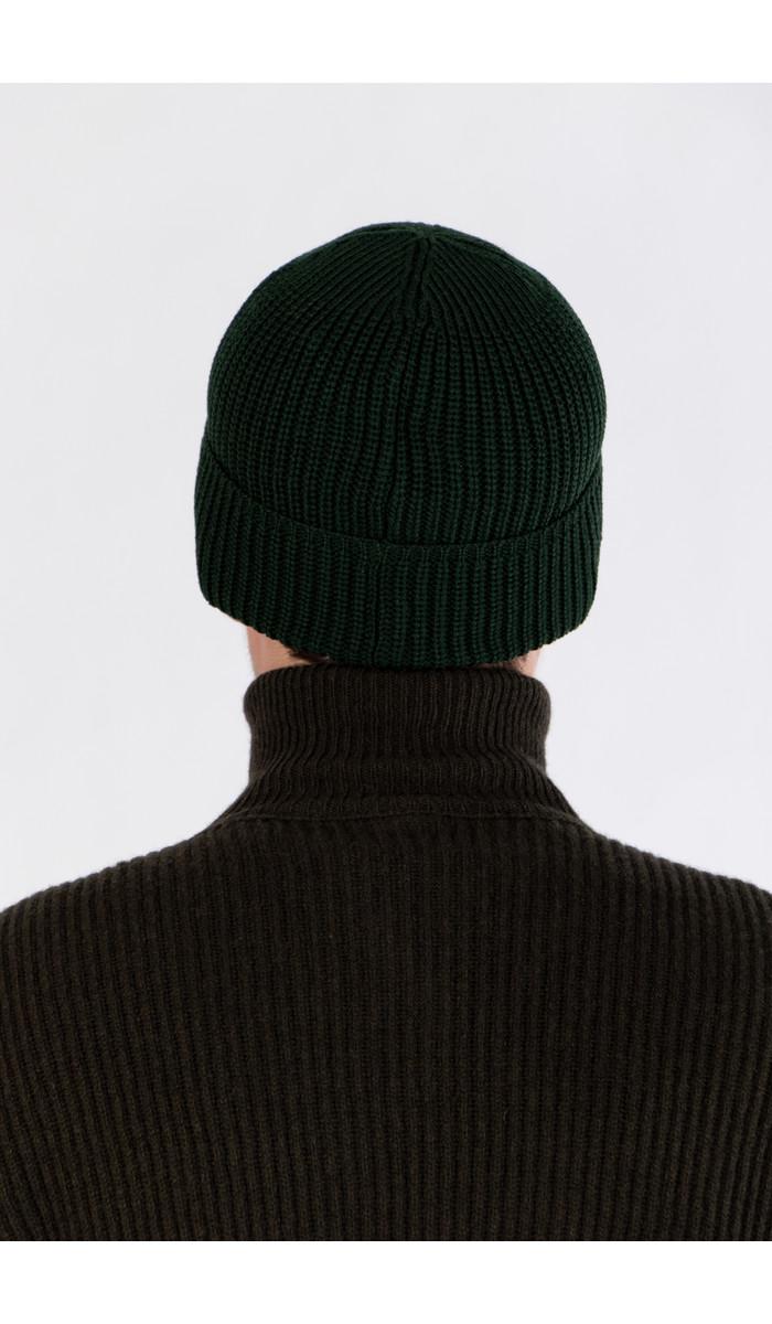 Homecore Homecore Muts / Merino Hat / Groen