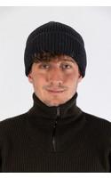 Homecore Muts / Merino Hat / Antraciet