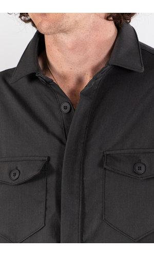 Yoost Yoost Suit / Boilersuit / D. Grey
