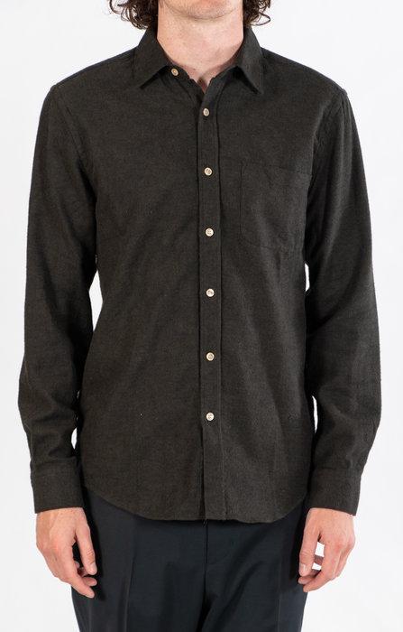 Portuguese Flannel Portuguese Flannel Shirt / Teca / Moss