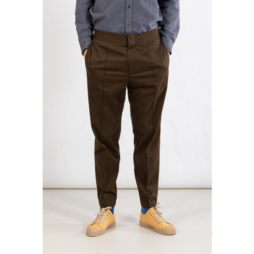 Tiger of Sweden Tiger of Sweden Trousers / Sosa / Moss Green