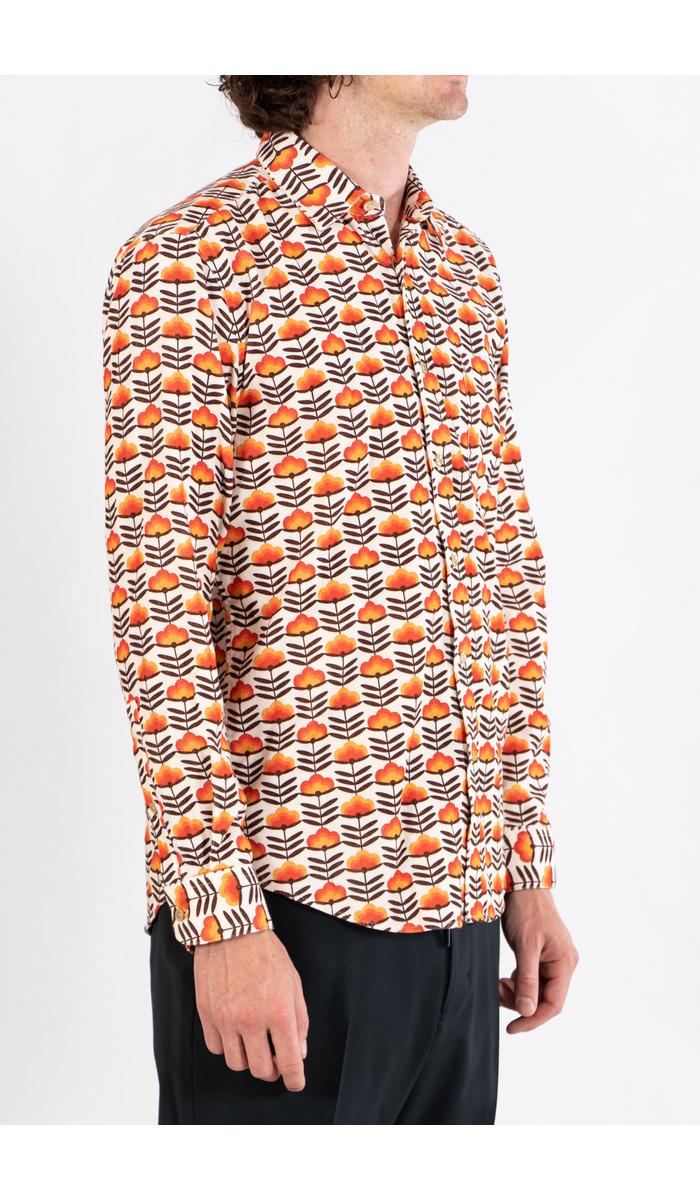 Portuguese Flannel Portuguese Flannel Shirt / Rise / Print