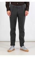 Myths Trousers / 21WM19L80 / Grey