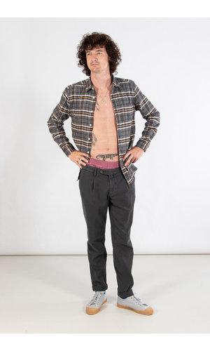 Portuguese Flannel Portuguese Flannel Shirt / Biblitec / Navy
