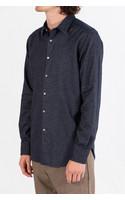 7d Overhemd / Fourty-Four / Navy