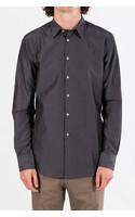 7d Overhemd / Fourty-Four / Antraciet