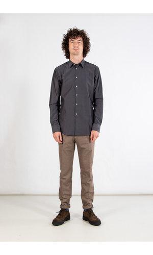 7d 7d Overhemd / Fourty-Four / Antraciet