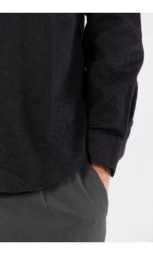 Portuguese Flannel Portuguese Flannel Shirt / Teca / D. Grey