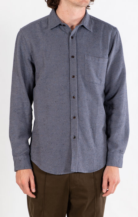 Portuguese Flannel Portugese Flannel Shirt / Rude / Blue