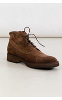 Pantanetti Shoe / 14966A / Brown