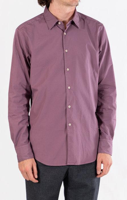 7d 7d Shirt / Fourty-Four / Raspberry