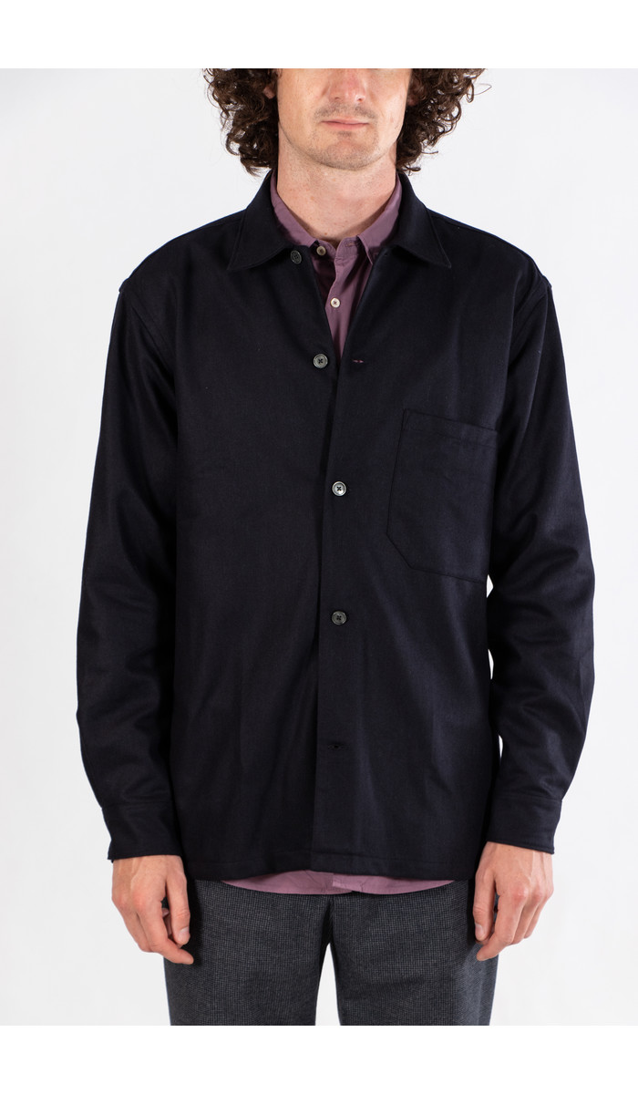 7d 7d Shirt / Fourty-Six / Navy