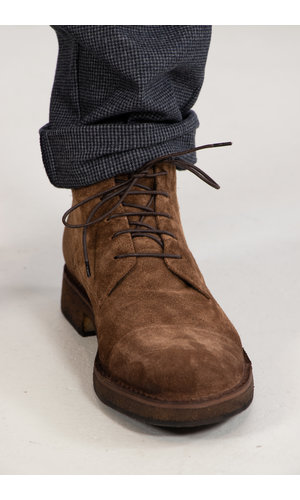Pantanetti Pantanetti Shoe / 14966A / Brown