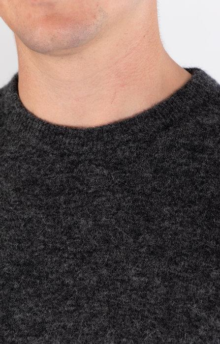Roberto Collina Roberto Collina Sweater / RF14001 / Anthracite