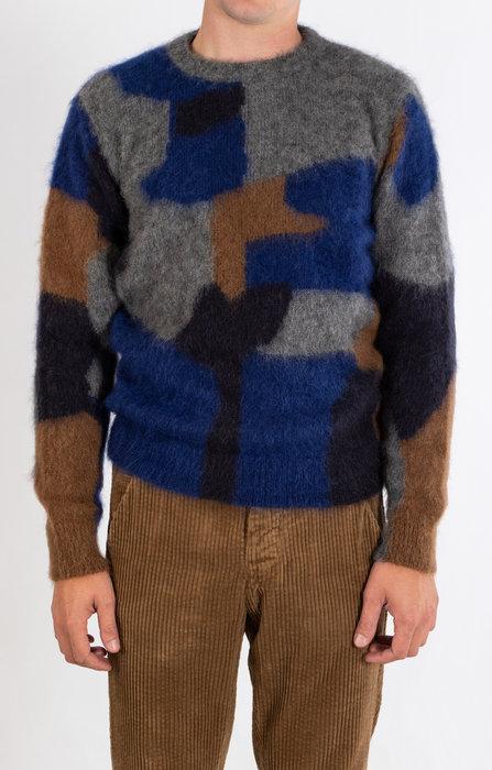 Roberto Collina Roberto Collina Sweater / RF56001 / Multi