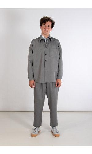 Marni Marni Shirt / CUMU0061Q0 / Grey