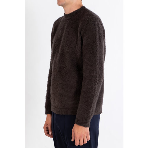 Mauro Grifoni Mauro Grifoni Sweater / GL110000.60 / D. Taupe