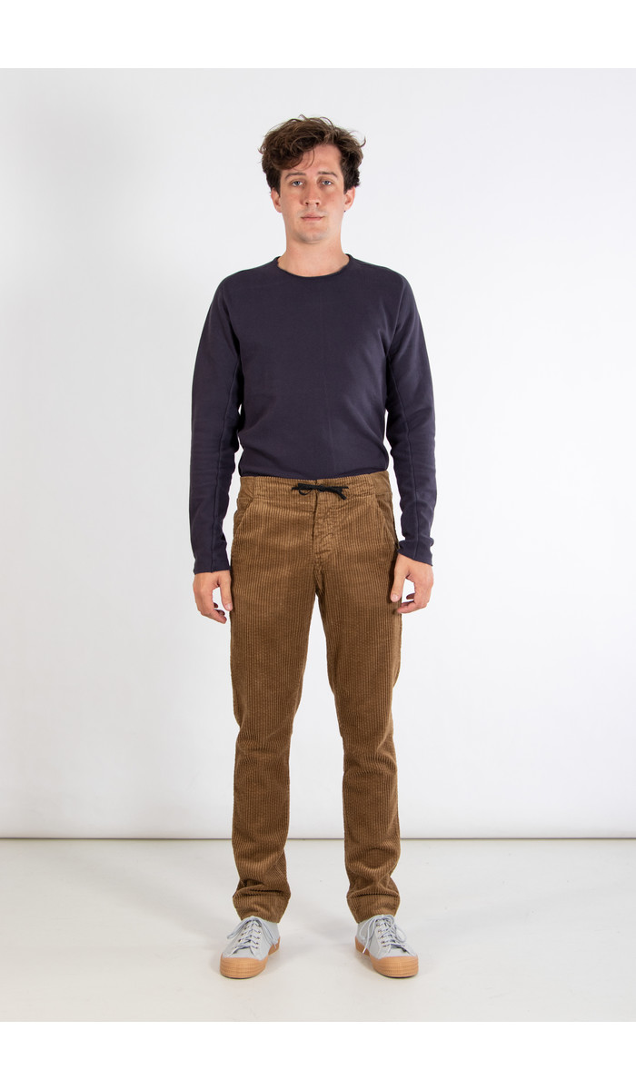 Hannes Roether Hannes Roether Trousers / Tremens / Frappuccino