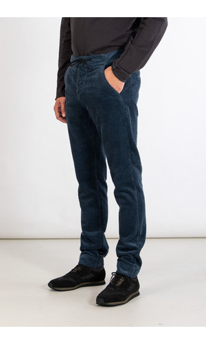 Hannes Roether Hannes Roether Trousers / Tremens / Blue