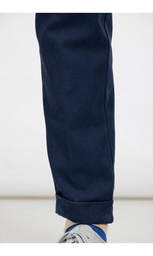 Myths Myths Trousers / 21WM19L80 / Blue