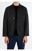 Universal Works Jacket / Bakers Jacket / Charcoal