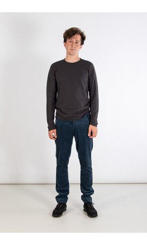 Hannes Roether Hannes Roether T-Shirt / Fjunn / Grijs