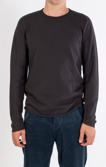 Hannes Roether Hannes Roether T-Shirt / Fjunn / Grey