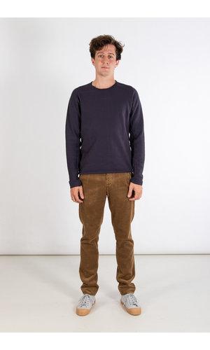 Hannes Roether Hannes Roether T-Shirt / Fjunn / Blue