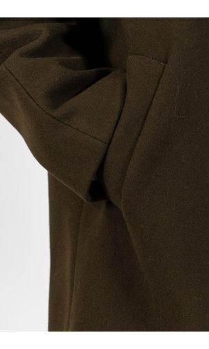 Yoost Yoost Coat / Raglan Coat / Green