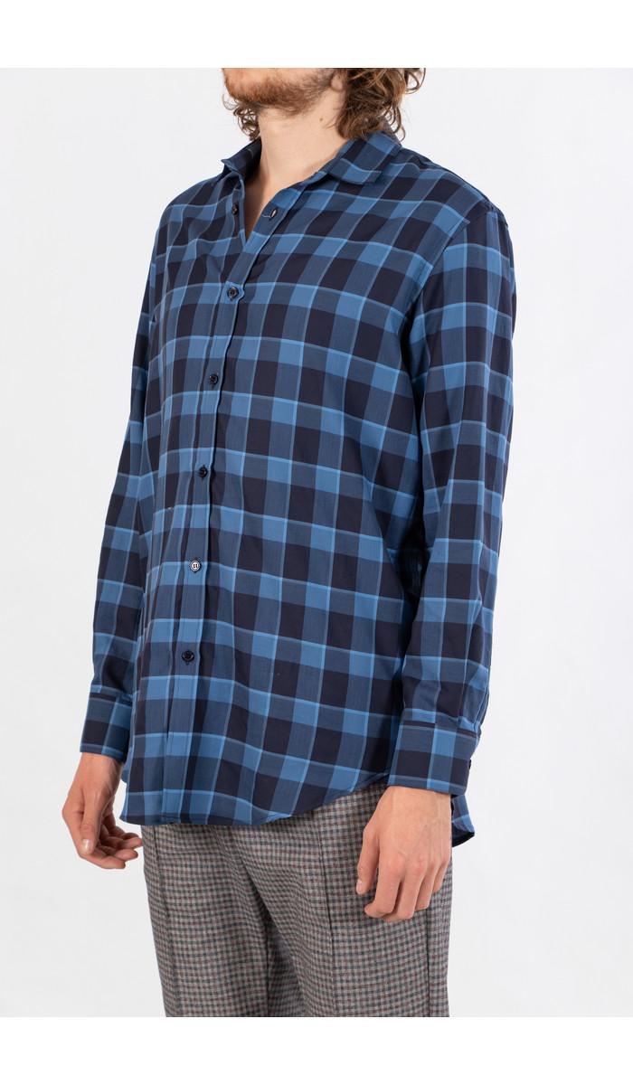 Yoost Yoost Shirt / Eddie / Blue