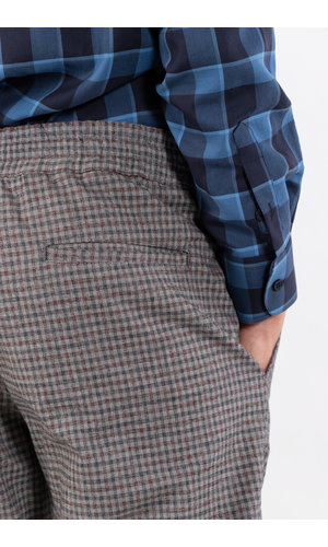 Yoost Yoost Trousers / Mr. Smartpants / Check